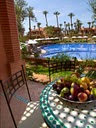 Appartement 4 personen Marrakech - Vakantiewoning  no 23302
