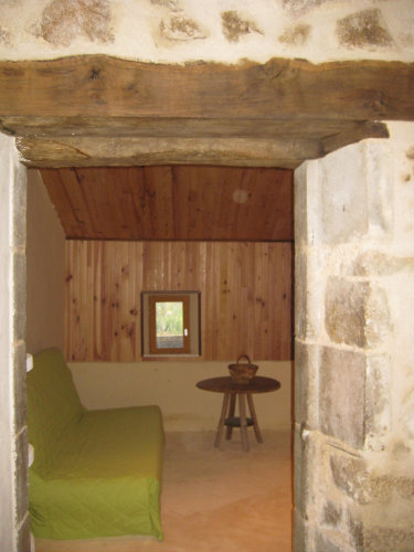 House in Cassaniouze - Vacation, holiday rental ad # 23306 Picture #5