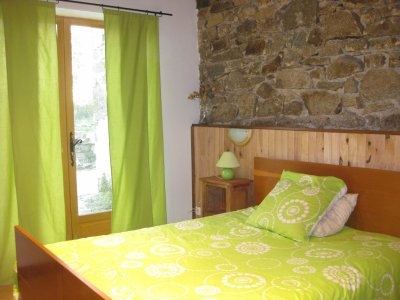 House Cassaniouze - 10 people - holiday home  #23306