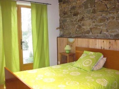 Maison 10 personnes Cassaniouze - location vacances  n°23306