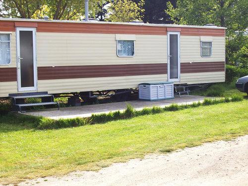 Mobil-home 6 personnes Plougrescant - location vacances  n°23307