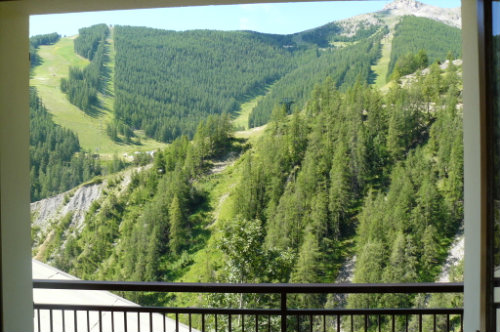 Flat Auron - 5 people - holiday home  #23316