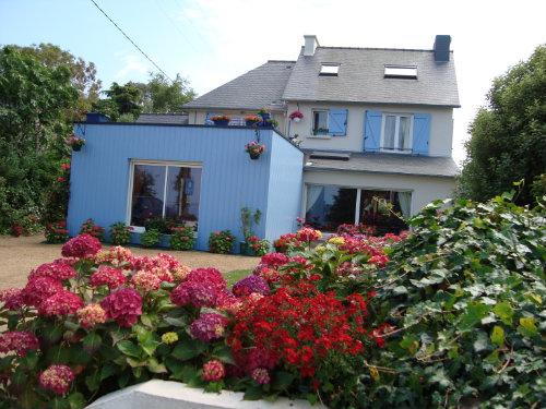 Maison Ploubazlanec - 10 personnes - location vacances  n°23326