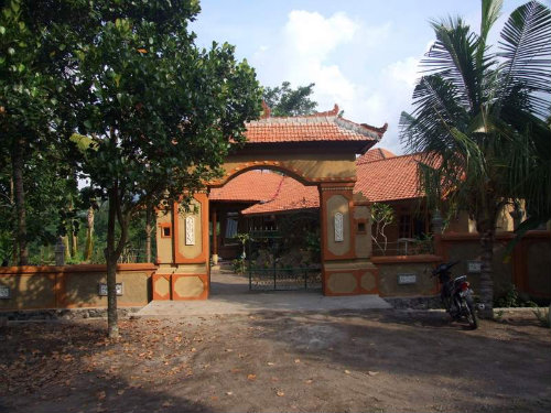 Huis Singaraja - 6 personen - Vakantiewoning  no 23333