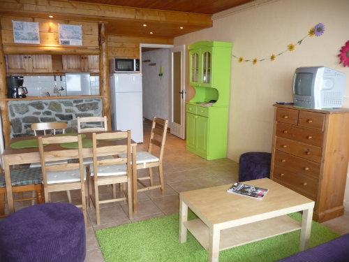 Appartement Chamrousse - 6 personnes - location vacances  n°23338