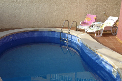 House Puerto De Mazarron - 6 people - holiday home  #23344