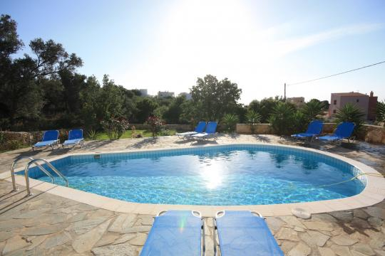 House in Rethymno Russospiti - Vacation, holiday rental ad # 23349 Picture #1