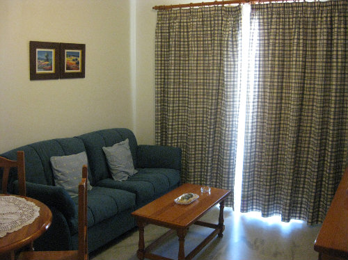 Flat in Torrox Costa - Vacation, holiday rental ad # 23351 Picture #1