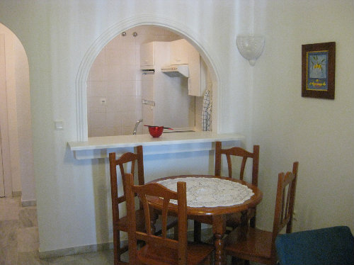 Flat in Torrox Costa - Vacation, holiday rental ad # 23351 Picture #3