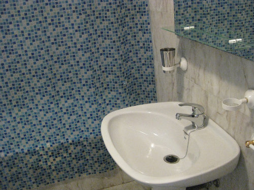 Flat in Torrox Costa - Vacation, holiday rental ad # 23351 Picture #5