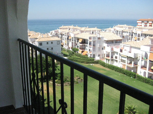 Flat in Torrox Costa - Vacation, holiday rental ad # 23351 Picture #0