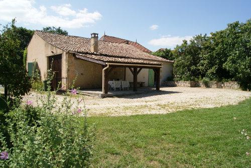 Maison à Bergerac pour  4 •   2 chambres