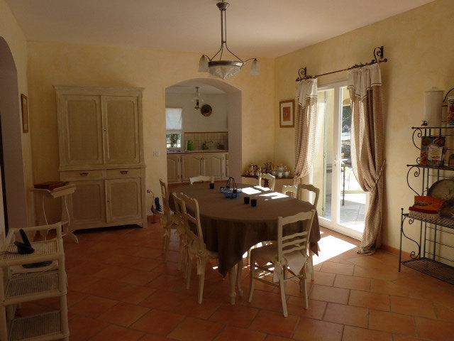 Maison Rognes - 8 personnes - location vacances  n°23356