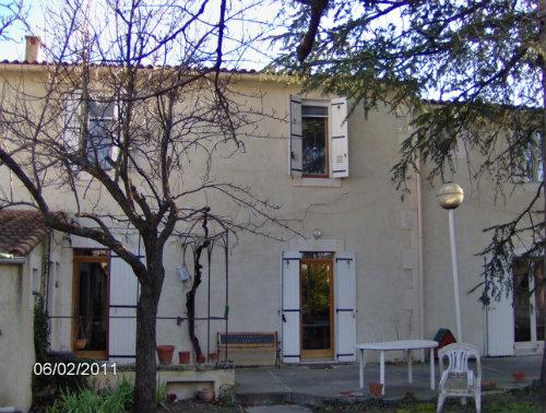 Maison 6 personnes Avignon - location vacances  n°23363