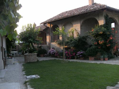 Farm Monforte D Alba - 4 people - holiday home