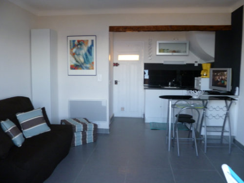 Studio in HYERES/la Capte - Vacation, holiday rental ad # 23371 Picture #2