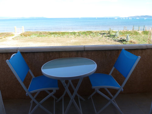 Studio in Hyeres/la Capte - Vacation, holiday rental ad # 23371 Picture #3