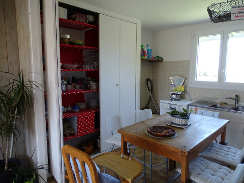 Gite in saint pierre quiberon - Vacation, holiday rental ad # 23375 Picture #10