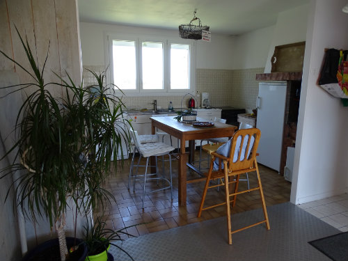 Gite in saint pierre quiberon - Vacation, holiday rental ad # 23375 Picture #2