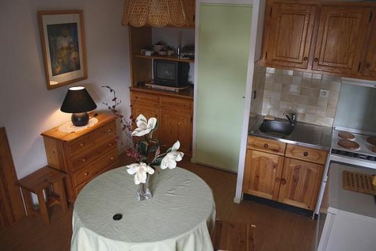 Appartement Barèges - 6 personnes - location vacances  n°23383