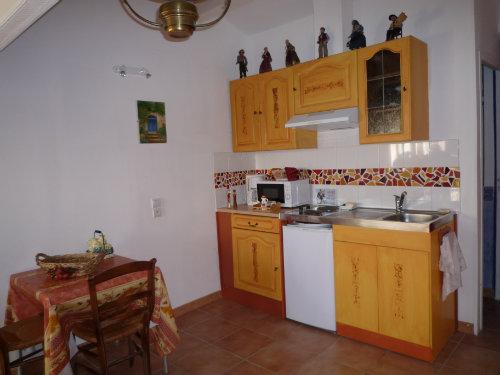 Maison Generac - 5 personnes - location vacances  n°23384