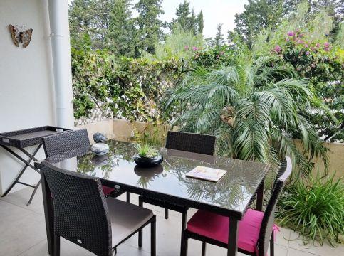 Appartement La Ciotat - 6 personnes - location vacances  n°23386