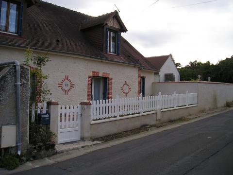 Gite in huisseau sur cosson - Vacation, holiday rental ad # 23398 Picture #2