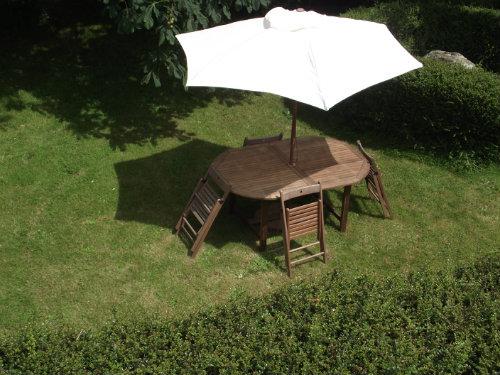 Gite Lannilis - 6 personnes - location vacances  n°23403