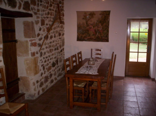 Gite in Maillet - Vacation, holiday rental ad # 23416 Picture #1