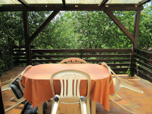 Maison Niederbronn Les Bains - 5 personnes - location vacances  n°23419