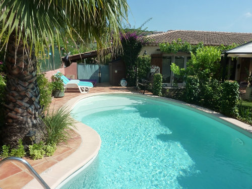 House Toulon - 5 people - holiday home  #23423
