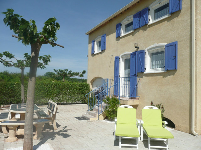Vidauban - 8 people - holiday home  #23426
