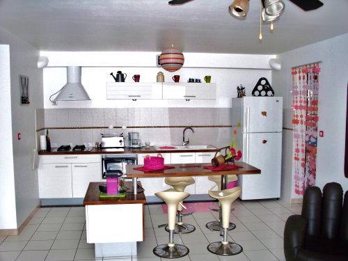 Maison La Saline Les Bains - 6 personnes - location vacances  n°23430