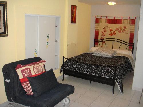 Estudio en Carhaix-plouguer para  2 •   1 dormitorio