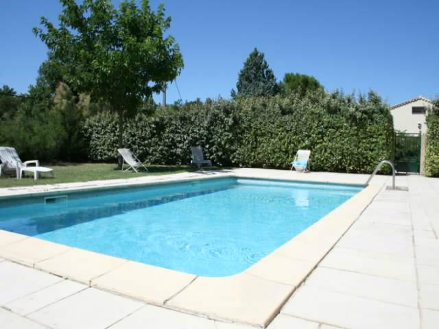 Maison Pernes Les Fontaines - 4 personnes - location vacances  n°23437
