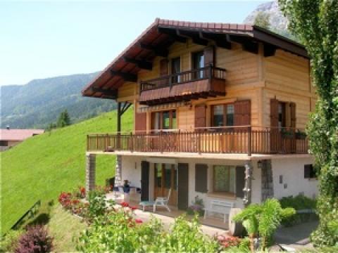 Gite Les Villards-sur-thones - 2 personnes - location vacances  n�23451
