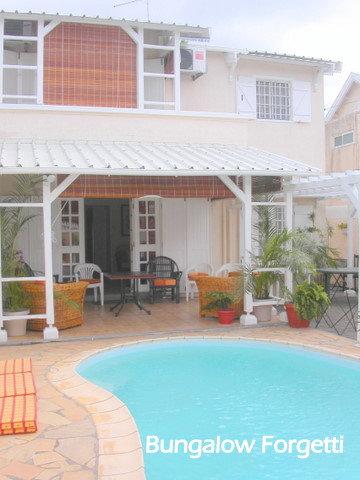 Maison 6 personnes Trou Aux Biches  - location vacances  n°23463