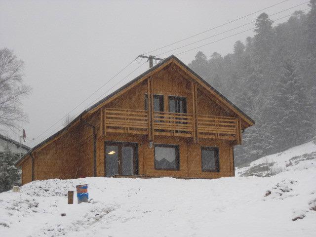 Chalet La Bresse - 8 personnes - location vacances  n°23464
