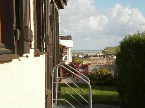 Maison St Aubin Sur Mer - 4 personnes - location vacances  n°23470
