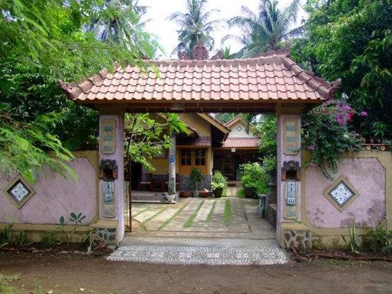 Huis Lovina - 6 personen - Vakantiewoning  no 23474