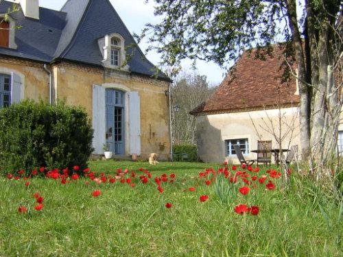 Gite Le Bugue - 2 personnes - location vacances  n°23475