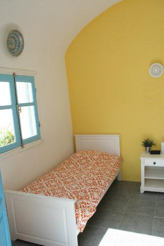 Maison Midoune - 6 personnes - location vacances  n°23486