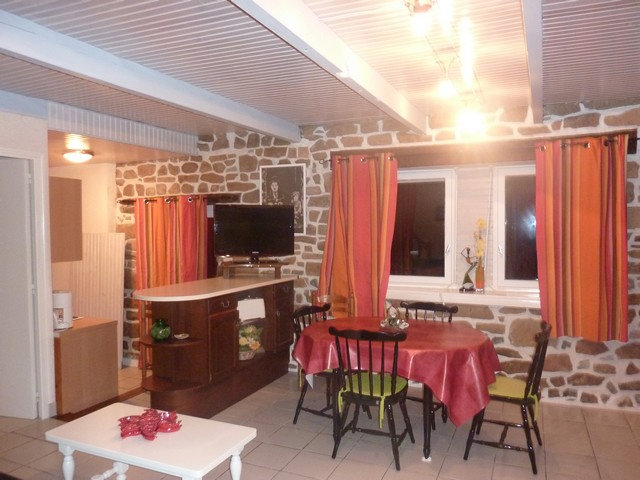 Gite in PLOUGASNOU - Vacation, holiday rental ad # 23491 Picture #1