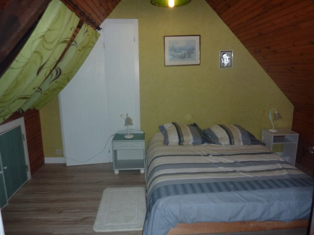 Gite in PLOUGASNOU - Vacation, holiday rental ad # 23491 Picture #2