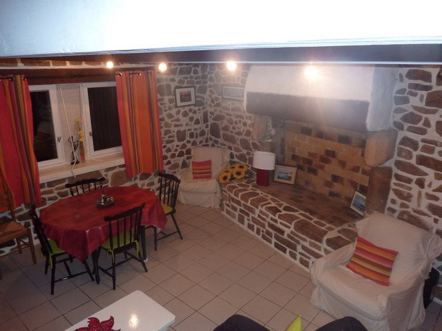 Gite in PLOUGASNOU - Vacation, holiday rental ad # 23491 Picture #3