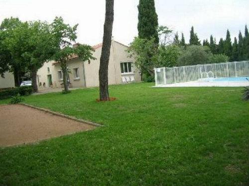 Ferme 8 personnes Raissac Aude - location vacances  n°23495