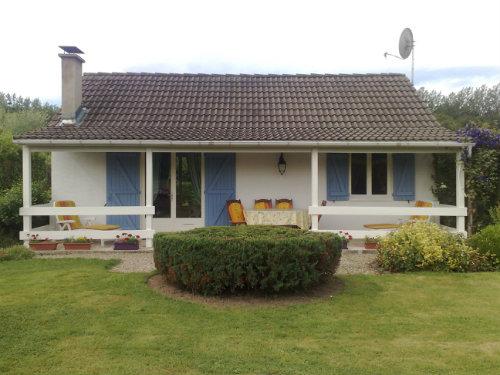 Maison Douriez - 5 personnes - location vacances  n�23496