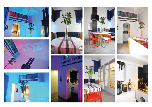 Studio Les Sables D'olonne - 4 personen - Vakantiewoning  no 23500