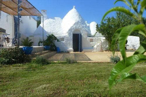 Maison San Vito Dei Normanni - 6 personnes - location vacances  n°23509