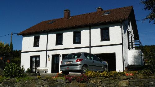 Huis St.vith -recht - 4 personen - Vakantiewoning  no 23510